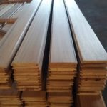 Decking ayu ulin kalimantan