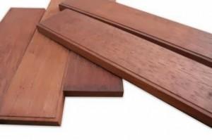 lantai kayu merbau/lamparquet