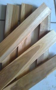 harga lantai kayu mini flooring