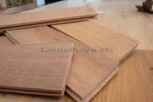 lantai kayu semarang