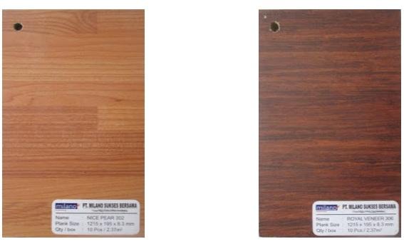Lantai kayu vinly 1