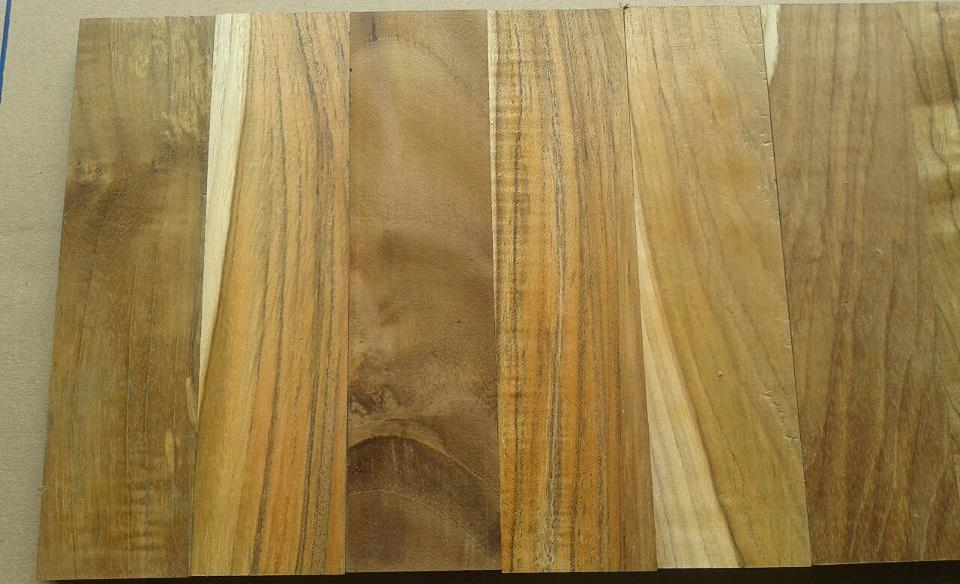 Tentang lantai kayu parket