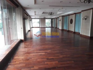 lantai kayu flooring merbau bepel