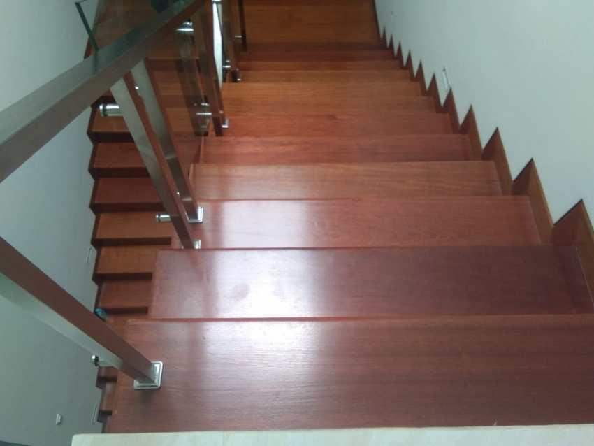 Jual lantai kayu harga murah kediri