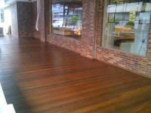 lantai kayu jakarta utara