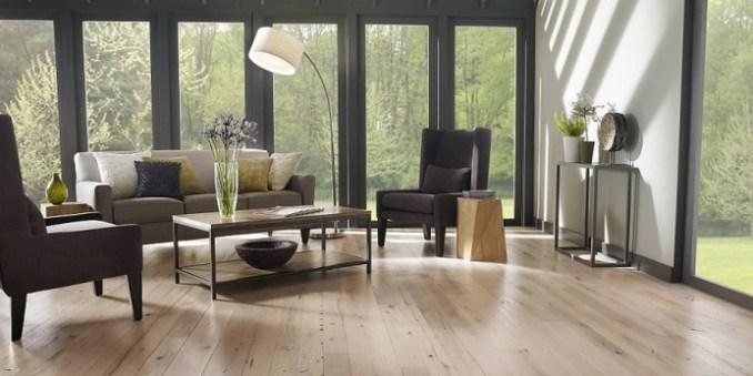 lantai kayu cilegon
