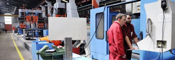 Manufacturing Management software for metal factories - Lantek Manager