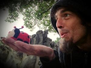 Photo de l'anthropophone - Mika EVRARD