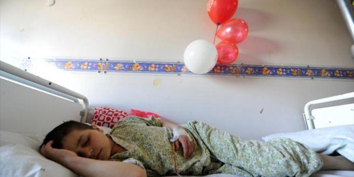 OMS: Le sanzioni occidentali colpiscono i bambini siriani malati di cancro