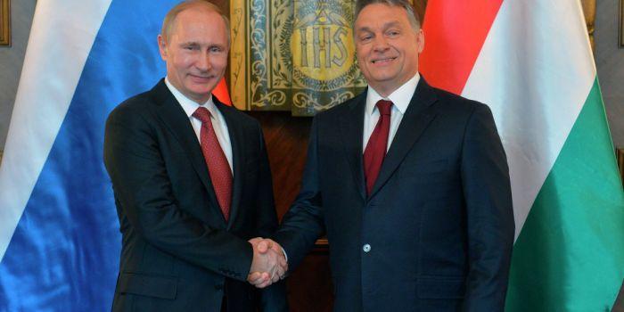 Putin, le politiche dell'UE incoraggiano l'arrivo di migranti