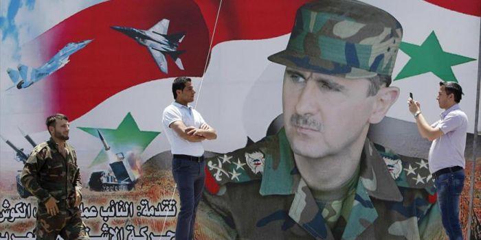 Fisk: 'L'Occidente stenta a crederlo ma la guerra in Siria sta finendo e Assad è il vincitore'