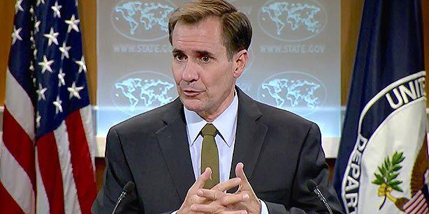 Il Dipartimento di Stato USA difende il massacro dell'Arabia Saudita contro i civili yemeniti