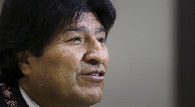 Evo Morales: In poco tempo in America Latina ci siamo liberati del FMI. E si vive molto meglio.