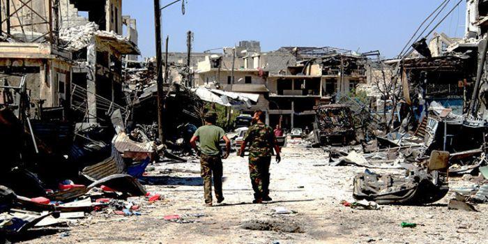 Putin: 'Gli Usa non vogliono pubblicare accordi sulla Siria perché rivelerebbe chi li infrange'