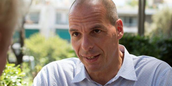 L'Eurozona non ha permesso la bancarotta della Grecia nel 2010 per proteggere le banche tedesche e francesi. La tv di stato tedesca