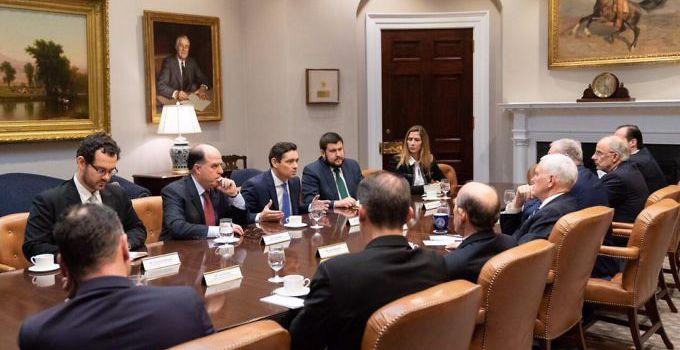 La vera ragione del golpe in Venezuela: l'opposizione ha offerto agli USA il 50% dell'industria petrolifera nazionale