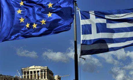 Chi possiede il debito greco ed entro quando deve essere ripagato?