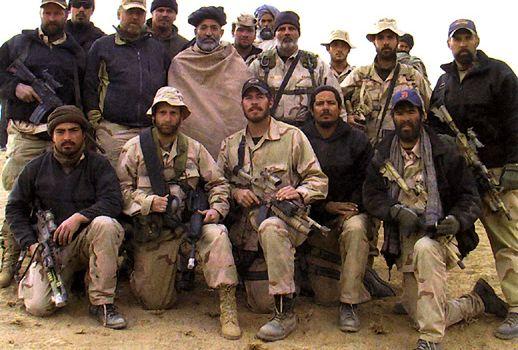 Con 10 anni di guerre segrete e operazioni speciali (SOF) sono nati l'ISIS e altre 36 sigle terroristiche