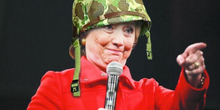 Laura Boldrini negli Usa a sostenere Killary: l'ipocrisia va in paradiso
