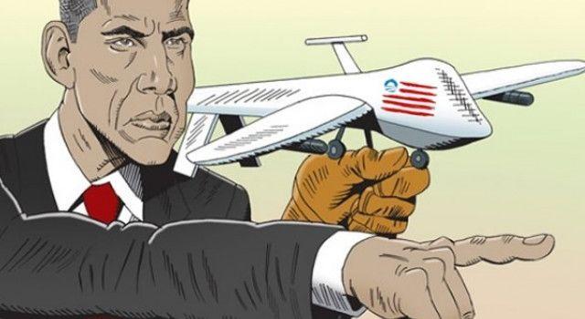 La guerra dei droni di Obama: una pratica di bombardamento neo-coloniale senza appello. E l'Europa è responsabile