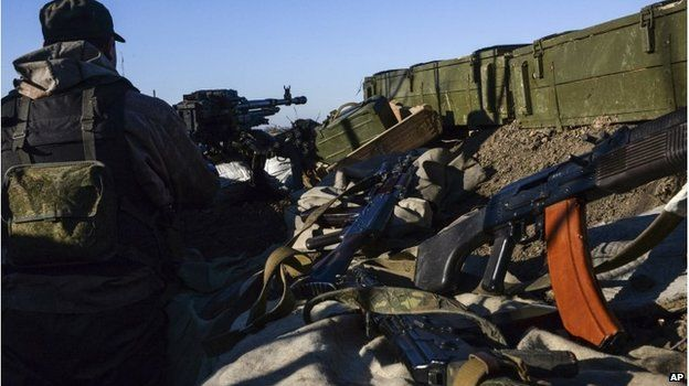 Una grande guerra sta per scoppiare in Ucraina. Prof. James Petras