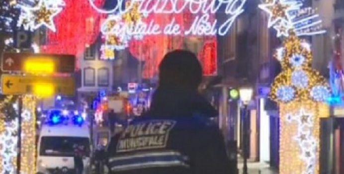 La strage di Strasburgo è opera di un ribelle moderato?