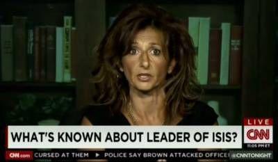 Rita Katz, la sionista che veicola i messaggi e i video dell'ISIS