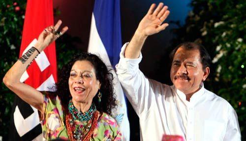 Nicaragua: nuovo trionfo elettorale per Daniel Ortega e il Fronte Sandinista di Liberazione Nazionale