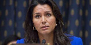 La deputata Usa che vuole bloccare la guerra illegale della Cia ad Assad in Siria