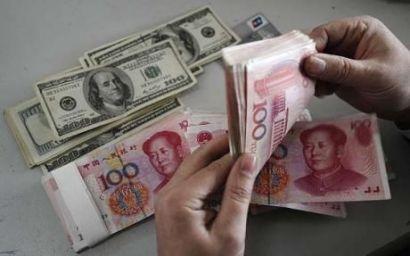 In un mese la Cina si è sbarazzata di 94 miliardi di dollari dalle riserve di valuta estera