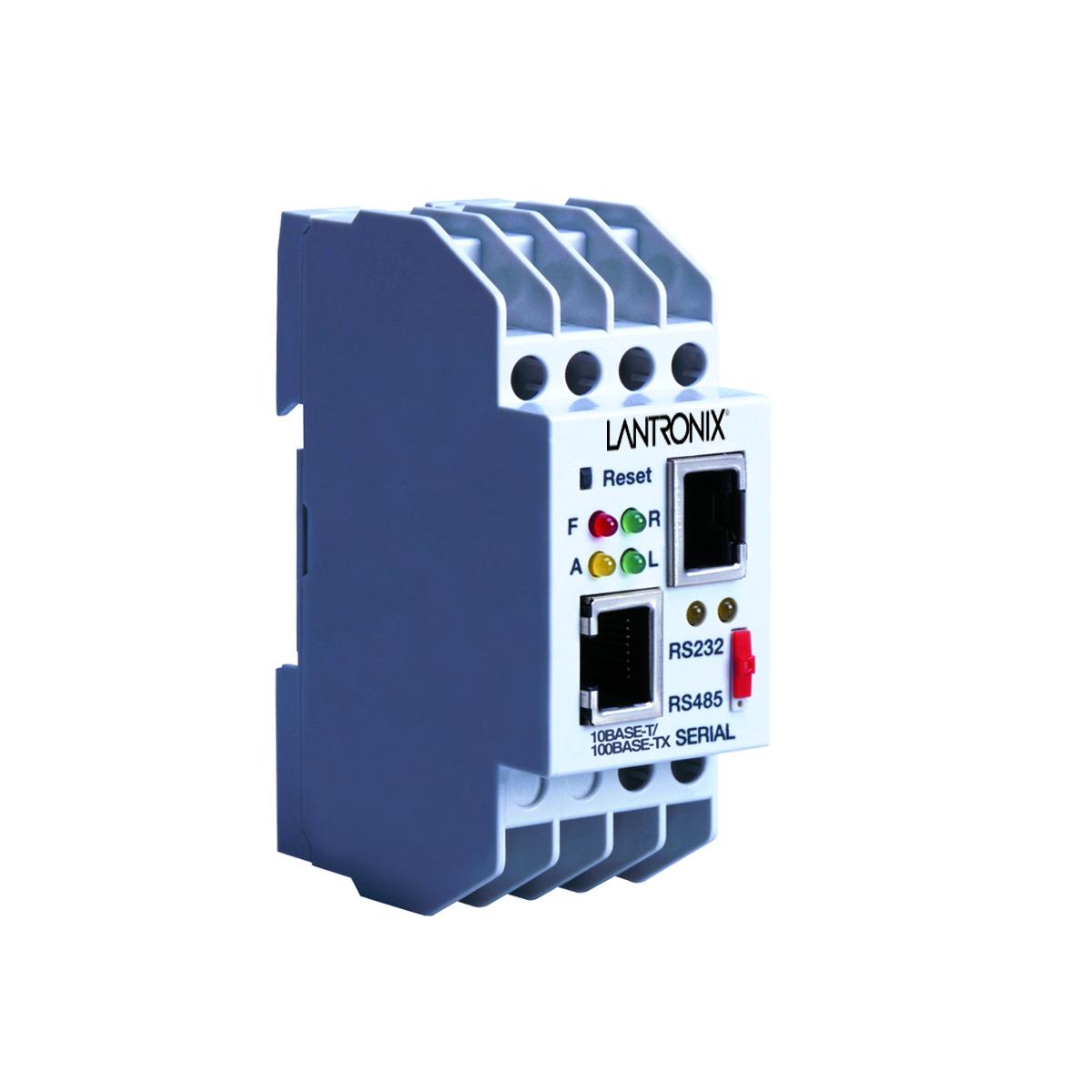 modbus rs485 wiring diagram for 13 pin caravan socket xpress dr iap lantronix industrial device server