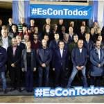 EL PERONISMO BONAERENSE APURA Y YA ESTA NEGOCIANDO LEGISLADORES