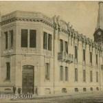 ANDERSEN, LA HISTORIA DEL PAIS Y LA HISTORIA DE LA CIUDAD