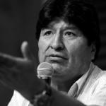 PROSCRIBEN A EVO PARA LAS ELECCIONES EN BOLIVIA