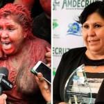 PATRICIA ARCE, OTRA GANADORA DE LAS ELECCIONES EN BOLIVIA
