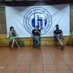LA CGT local bancó a Voytenco en UATRE y denunció la apropiación de sus instalaciones en Necochea