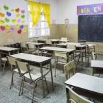 """Continúa el paro docente en CABA por la """"exposición de la comunidad educativa al contagio"""""""
