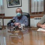 En Tres Arroyos se acabaron las camas de terapia e internarán en los domicilios