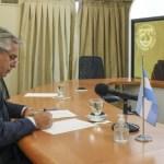 Legisladores de Estados Unidos pidieron que el FMI suspenda el cobro de la deuda de Argentina