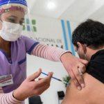 Silencio de los antivacunas : 30 millones de argentinos vacunados en el país