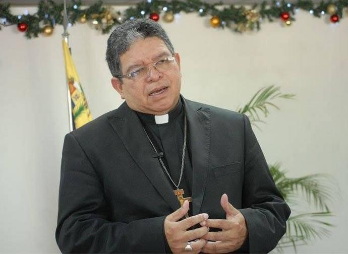 Monsignor Azuaje Ayala