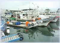 梗枋漁港-宜蘭旅遊景點