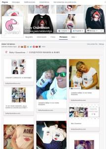 Como integrar pinterest en facebook 7