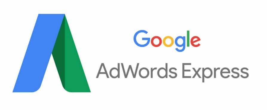 google adwords ads express logo