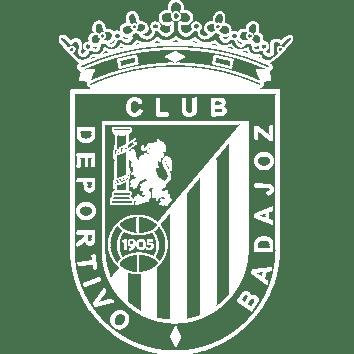 LOGO CLUB DEPORTIVO BADAJOZ WEB AGENCIA MARKETING ONLINE