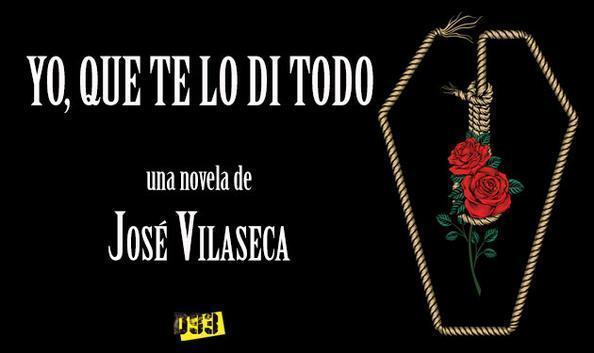 YO QUE TE LO DI TODO de José Vilaseca