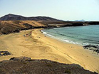 Lanzarote Tourism - Hotel Reservations and tourist attractions