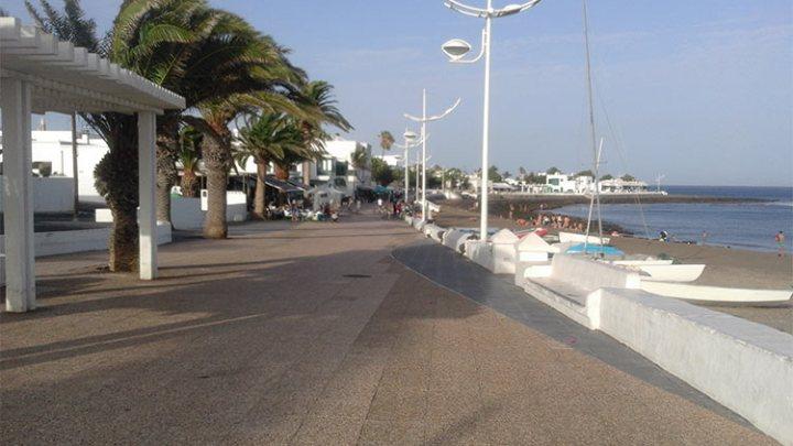 Playa Honda