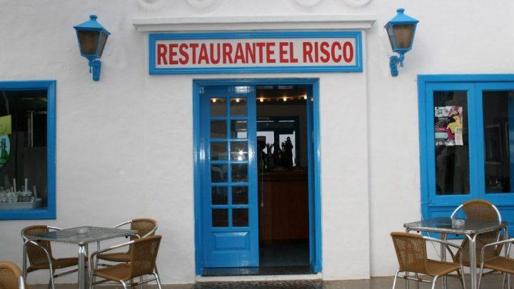 Restaurante El Risco – Caleta de Famara