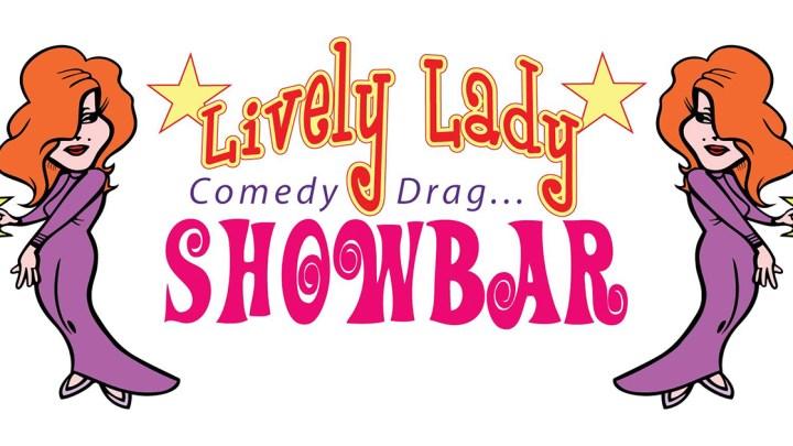 Lively Lady Showbar